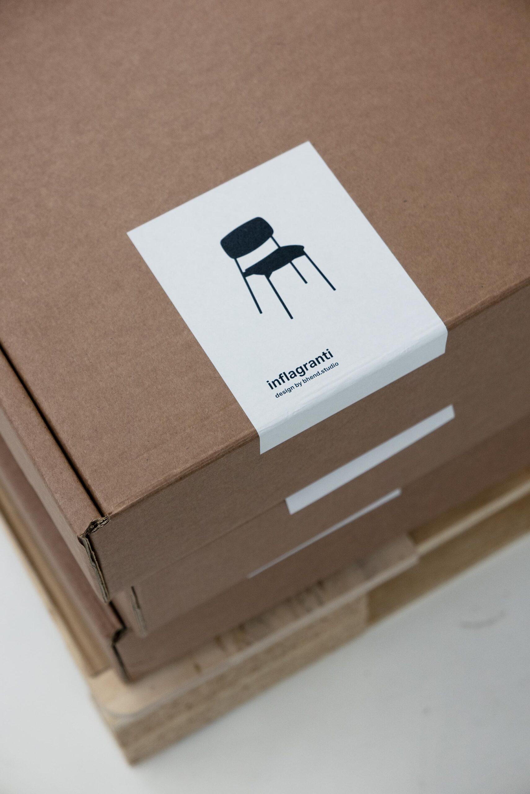 Andreas Bhend Industrial Design Studio inflagranti – 006
