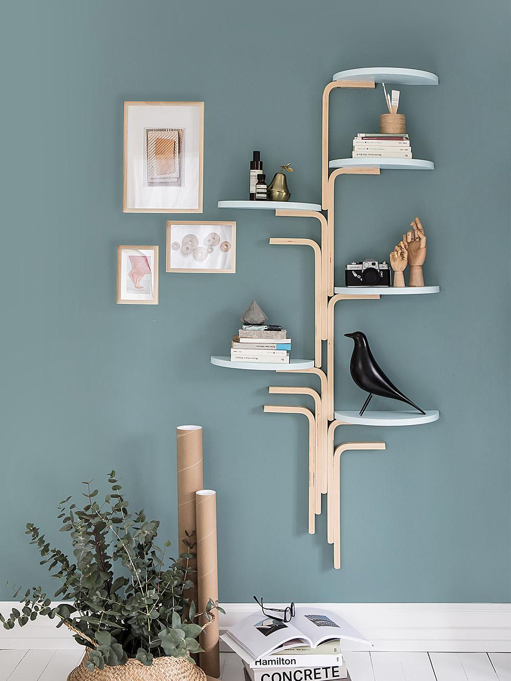 Andreas Bhend Industrial Design Studio Frosta X