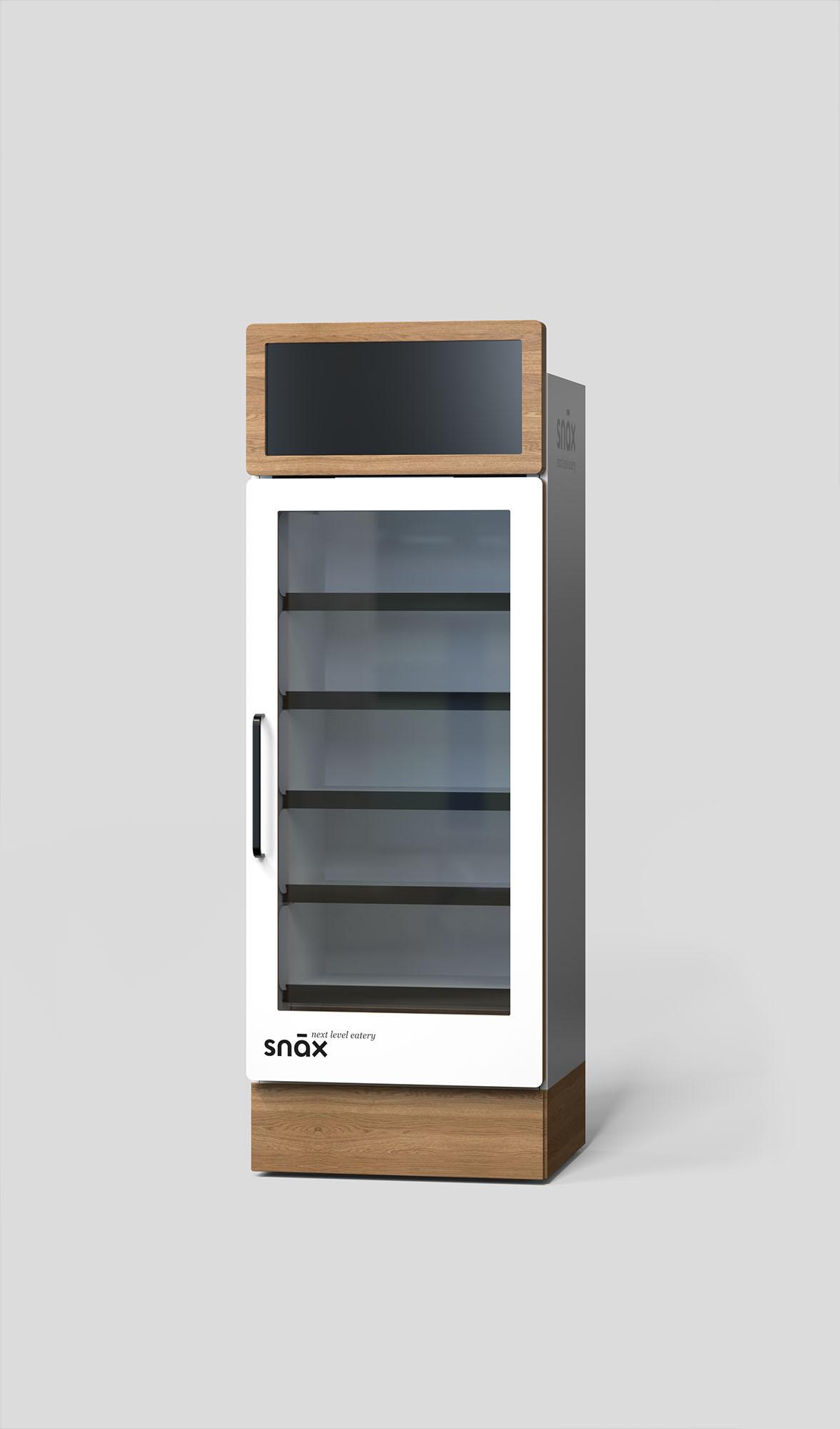 Andreas Bhend Industrial Design Studio Snaex – small